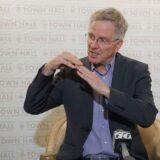 European Travel Expert Rick Steves Talks 21st Century Travel