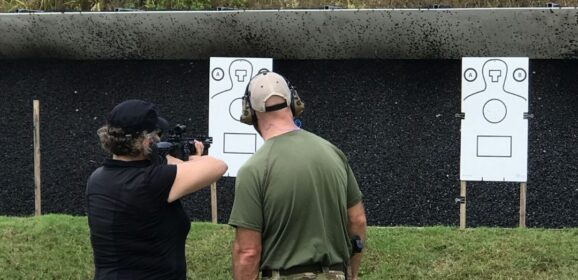 My FBI Citizens Academy Experience