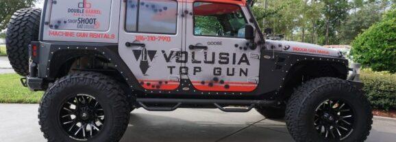 Things to do in Daytona Beach: Take Aim at Volusia Top Gun