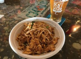 Where to Eat in Punta Gorda: Peace River Beer Company